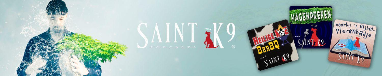 Saint K9